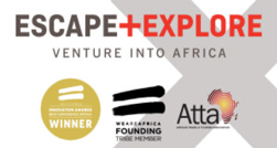 Escape and Explore Logo