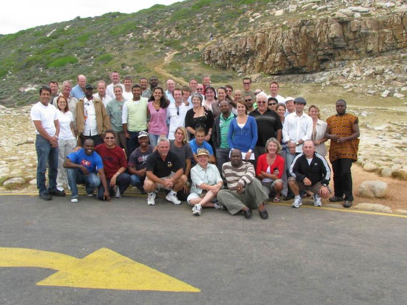 Team Livingstone